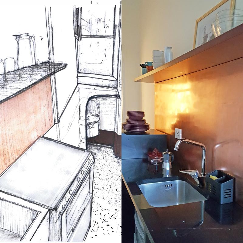 Progetto Cucina - Spezyale